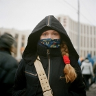 Moscow Protesters