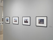 Russian Palimpsest as part of Close and Far: Russian Photography Now at Calvert22 Gallery, London, 2014